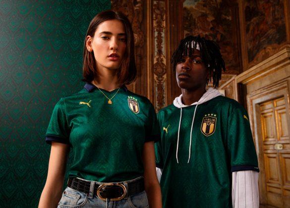 Puma FIGC / Renaissance - Maltchique